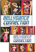 Bellydance Connection DVD and Music CD Combo Set - At DancingRahana.com
