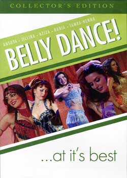 Belly Dance at its best